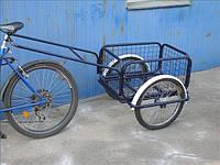 Велоприцеп