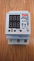 Барьер (реле напряжения) 40А Pulse ARM11-40