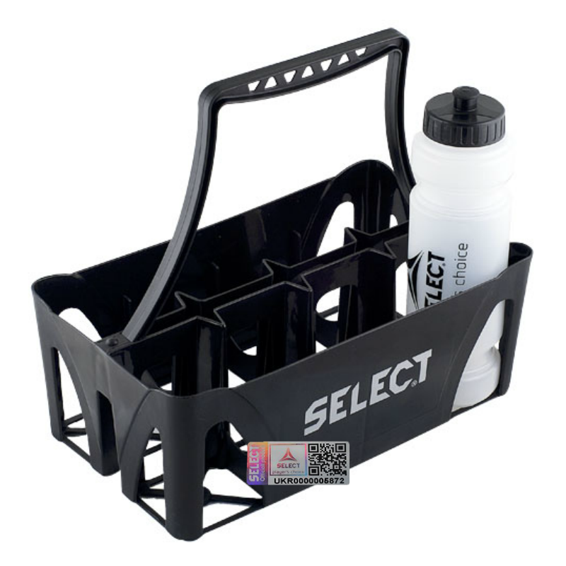 Контейнер для бутылок Select Water Bottle Carrier (SW-8002)