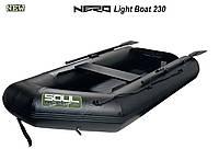 Надувная лодка  SOUL NERO Light Boat 230
