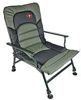 Кресло карповое CZ Full Comfort Boilie Armchair