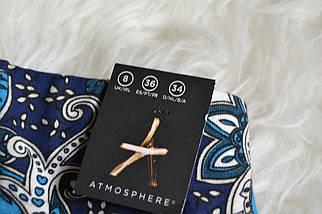 Новая мини юбка в принт Atmosphere, фото 3