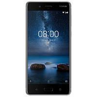 Смартфон Nokia 7 Dual SIM Black 6/64gb Qualcomm Snapdragon 630 3000 мАч, фото 3