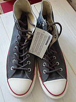 Кеды мужские converse chuck taylor all star canvas hi из сша 42 размер, фото 1