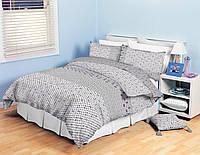 Ткань для пошива постельного белья бязь Голд сублимация 5