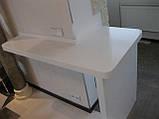 Виготовлення стільниць з акрилового каменю, фото 4