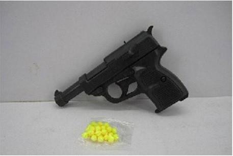Пистолет на пульках 830 Вальтер Walther