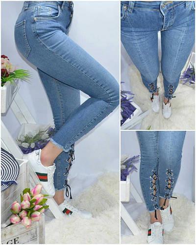 28a5a0d53e341 Джинсы женские американки,стрейч оптом размеры 26-31 новинка 2018: продажа,  цена в Одессе. джинсы женские от