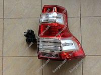 Задний фонарь, стоп Toyota Land Cruiser Prado 150