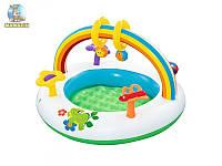 Детский игровой центр для малышей Радуга