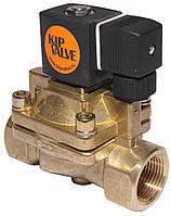 STM423-1308-P-BS-NC-AC220V  Соленоидный / Электромагнитный клапан KIPVALVE