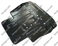 Защита двигателя Toyota Land Cruiser Prado 150 (металлическая)