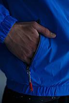 Ветровка мужская Nike. Плащевка, фото 2