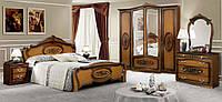 Спальня Виктория 9Д2 (Орех)