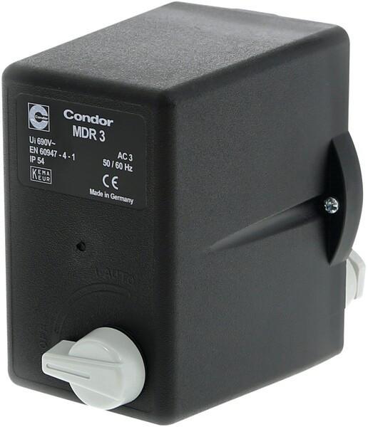 Прессостат Condor MDR3/11