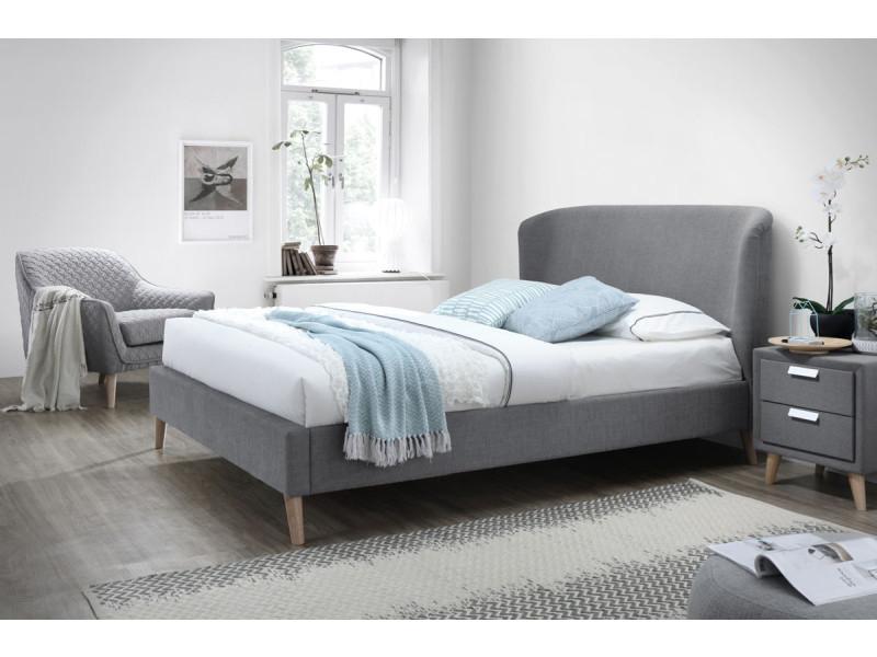 Двуспальная кровать Signal ALEXIS