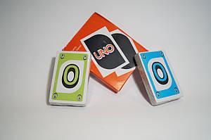 Настольная игра UNO эноном (IG2006)