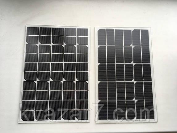 Сонячна батарея KV-10/12 (модуль-ламінат), фото 2
