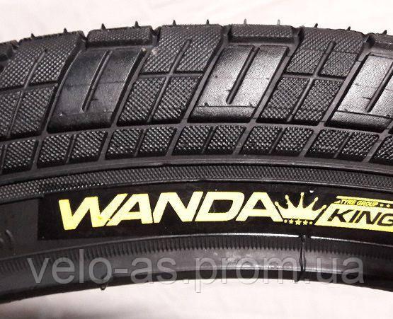 Покрышка велосипедная Wanda 20х2.25 P1225