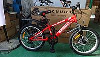 Швидкісний велосипед дитячий Azimut Escape 20
