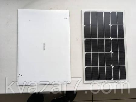 Солнечная батарея KV-10/10 (модуль-ламинат), фото 2