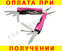 Мультитул Нож М86