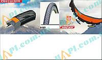 Велосипедная шина 28 * 1,25 (700 * 32C) (32-622) (H-521 АНТИПРОКОЛ 5 Level 5mm Rhino skins) Chao Yang-Top Brand (#LTK)