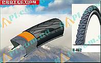 Велосипедная шина 28 * 1,75 (47-622) (Н-462 АНТИПРОКОЛ 5 Level 5mm Rhino skins,,Шиповка) Chao Yang-Top Brand
