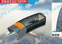 Велосипедная шина 28 * 1,75 (47-622) (Н-5113 АНТИПРОКОЛ 5 Level 5mm Rhino skins,Стрела) Chao Yang-Top Brand (#LTK)