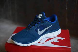 Кроссовки женские Nike Free Run, фото 2