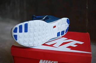 Кроссовки женские Nike Free Run, фото 3