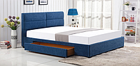 Півтораспальні ліжка з шухлядами, ящиками