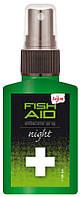 Антибактериальный спрей  Fish Aid 50 ml