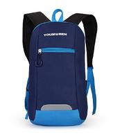 Рюкзак Youmuren велосипедный синий, фото 1