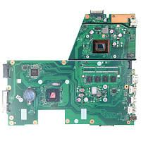 Материнская плата Asus R512CA X551CA REV:2.2 (1007U SR109, HM70, 4GB, UMA), фото 1
