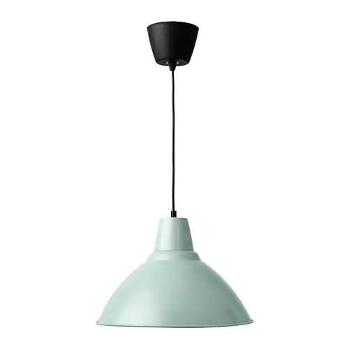 Подвесной светильник IKEA FOTO 38 см 403.613.92