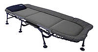Карповая раскладушка Prologic Flat Bedchair 6+1 нога