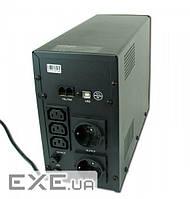 Источник бесперебойного питания EnerGenie EG-UPS-033 1200VA LCD