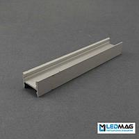 Профиль для светодиодной ленты накладной LPS-12