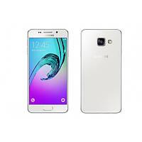 Samsung A710F Galaxy A7 Dual White ()