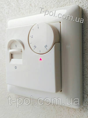 Терморегулятор tc-41e, фото 2