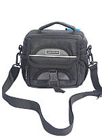 Сумка для фотоаппарата Onepolar 6002 серый