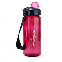 Naturehike, спортивная бутылка Naturehike Bicycle Bottle 500 мл, Pink