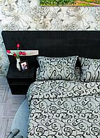 Комплект постельного белья полуторный Leleka-Textile Лелека Ранфорс 1