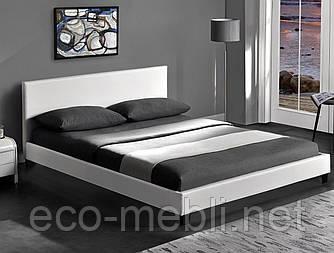 Ліжко Pago 160 biały