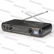 Радиосистема EW-500 + 2 микрофона, фото 3