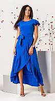 Вечернее женское платье с 42 размера по 52 размер