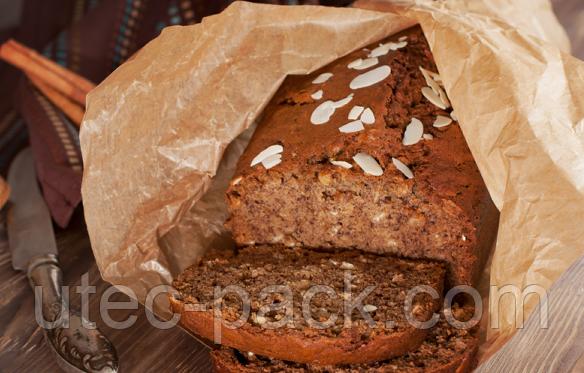 Папір для випікання кондитерських та хлібо-булочних виробів