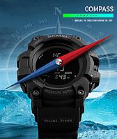 Электронные наручные спортивно-туристические часы SKMEI #1358