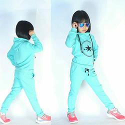 Детские костюмы (спортивные, трикотажные)